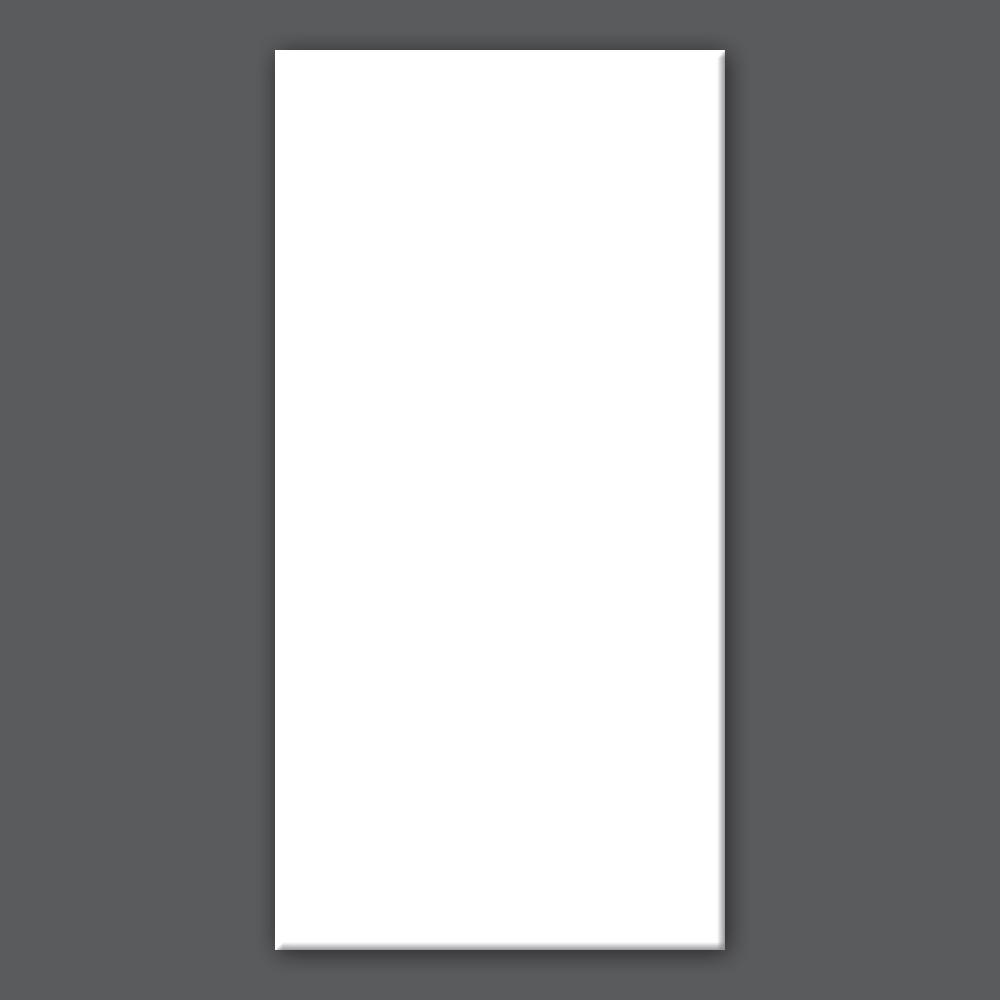 fliesenoutlet weiss matt glatt 30x60 cm. Black Bedroom Furniture Sets. Home Design Ideas