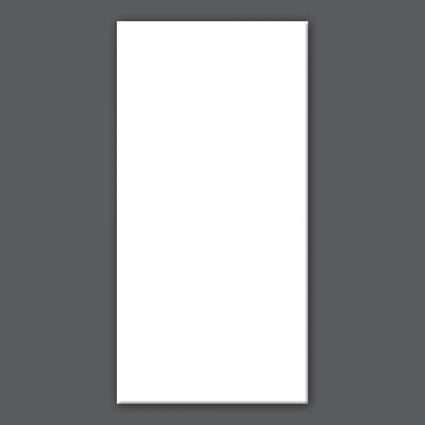 fliesenoutlet weiss matt gewellt 30x60 cm. Black Bedroom Furniture Sets. Home Design Ideas