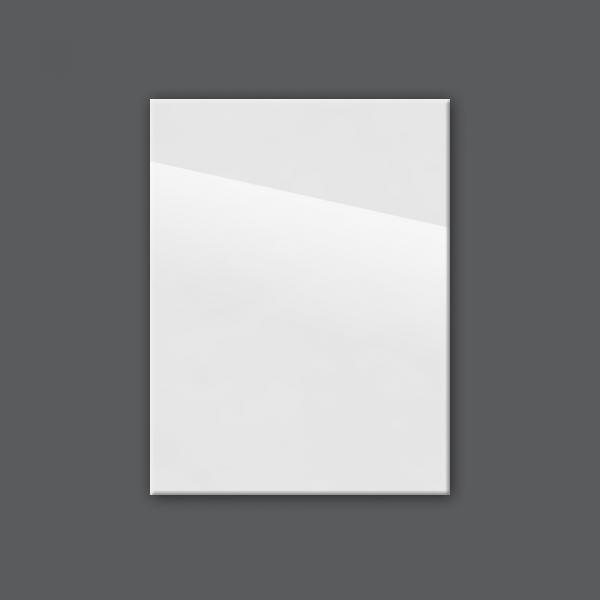 fliesenoutlet weiss grau gl nzend 25x33 cm. Black Bedroom Furniture Sets. Home Design Ideas